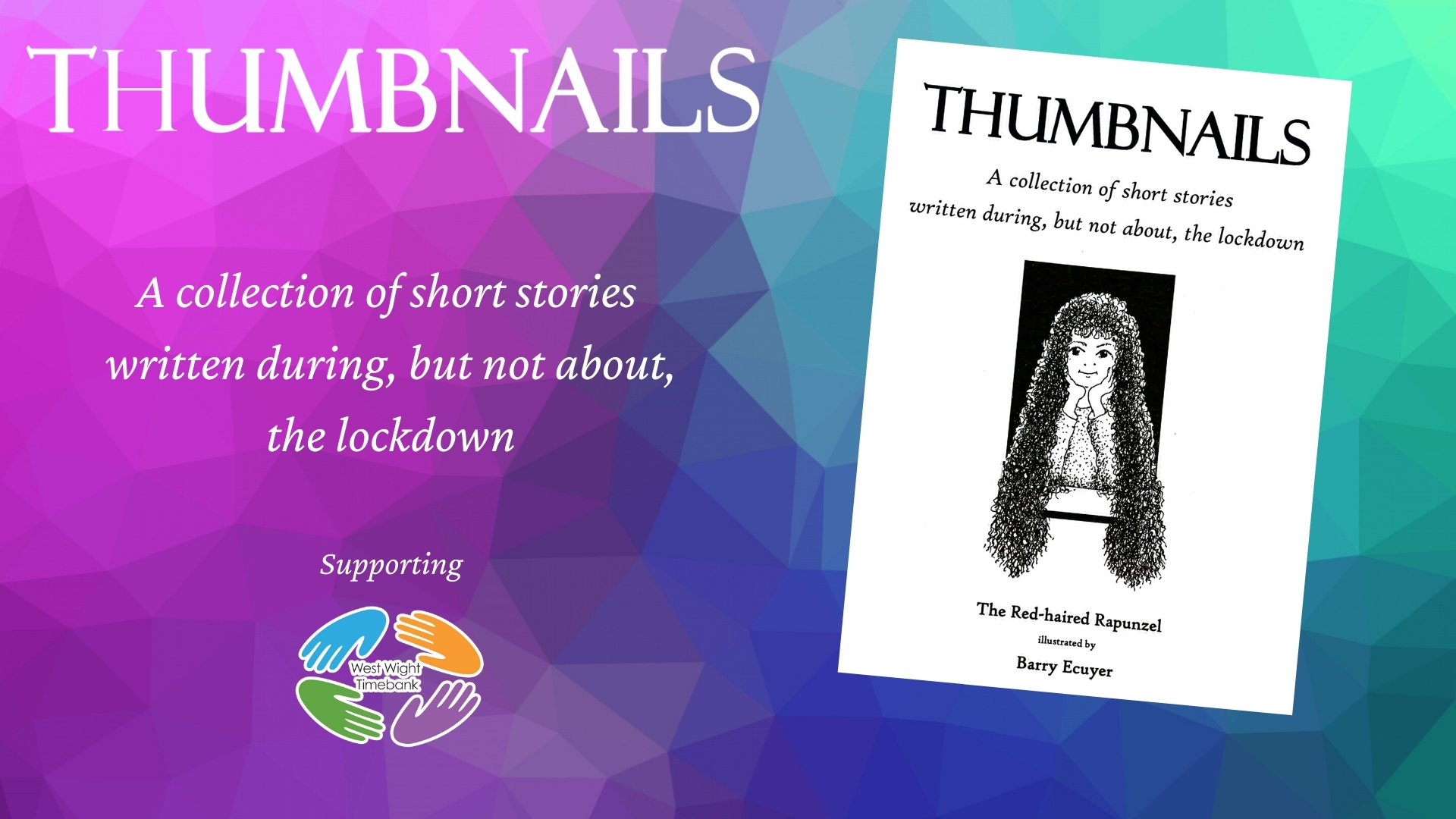 Thumbnails short stories